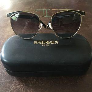 AUTHENTIC Balmain sunglasses